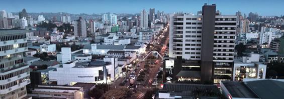 Cidade de Chapecó